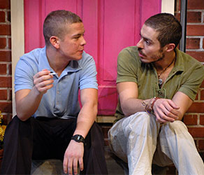 Beautiful Thing (2005)