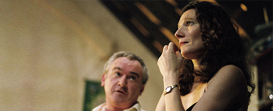 The Beauty Queen of Leenane (2004)